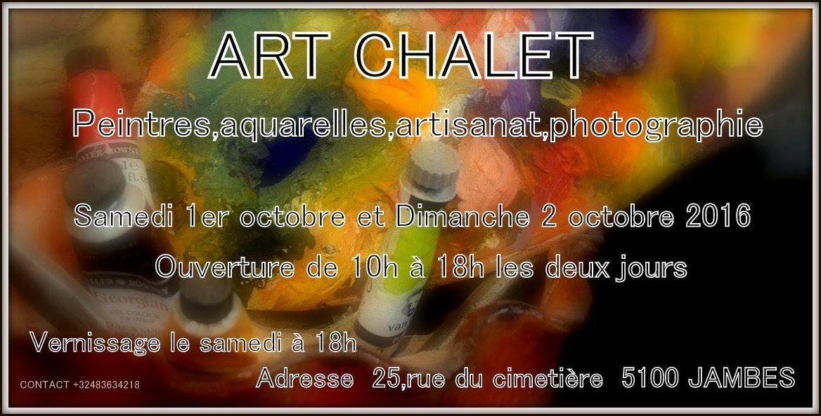 chalet2016