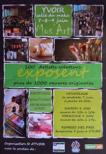 Expo Mos`art