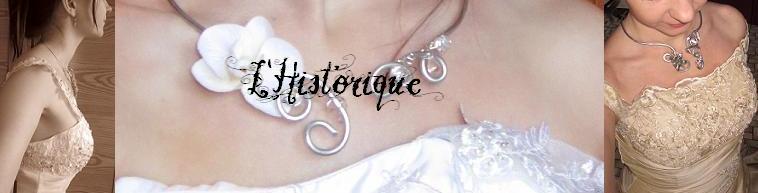 l historique titre